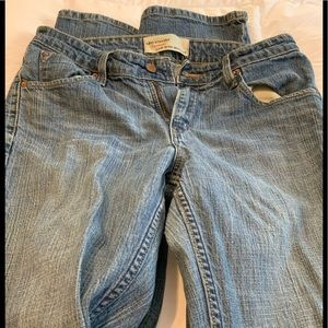 Levi Strauss Signature Low Rise Jeans